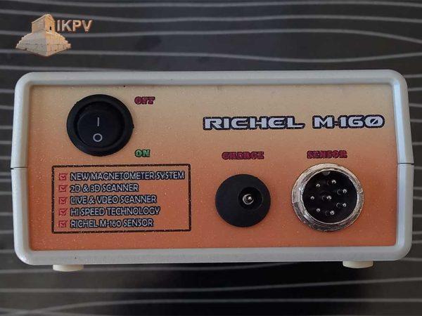 RICHEL-BACK